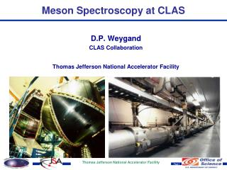 Meson Spectroscopy at CLAS