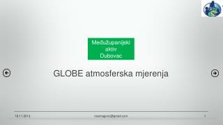 Međužupanijski aktiv  Dubovac