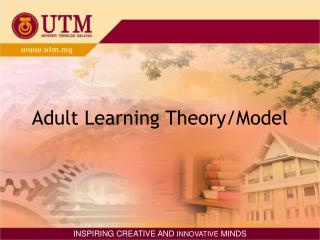 Adult Learning Theory/Model