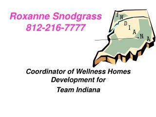 Roxanne Snodgrass 812-216-7777