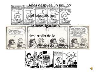 Ya en los años 70 los amigos de  Mafalda dejaban entrever el aburrido   sistema de  interección  :