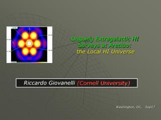 Ongoing Extragalactic HI Surveys at Arecibo:  the Local HI Universe