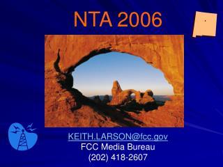 NTA 2006