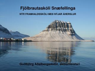 Guðbjörg Aðalbergsdóttir, skólameistari