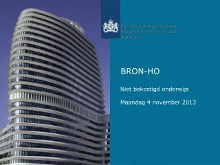 BRON-HO