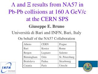 L  and  X  results from NA57 in Pb-Pb collisions at 160 A GeV/c at the CERN SPS