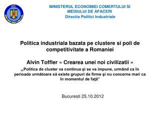 Bucuresti 25.10.2012
