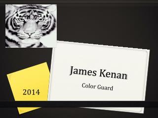James  Kenan