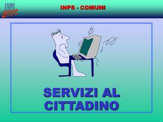 INPS - COMUNI