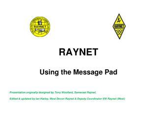RAYNET