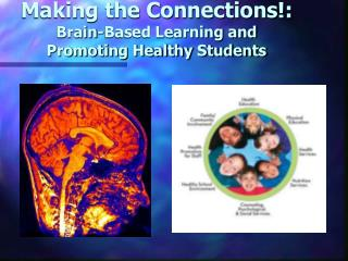Making the Connections: Brain-Based Learning and  Promoting Healthy Students