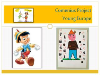 Comenius  Project Young  Europe