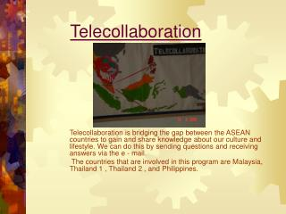 Telecollaboration