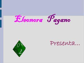 Eleonora Pagano