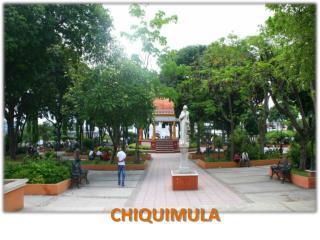 CHIQUIMULA