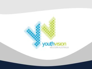 Please Enter Your Youth Ministries Name Here!