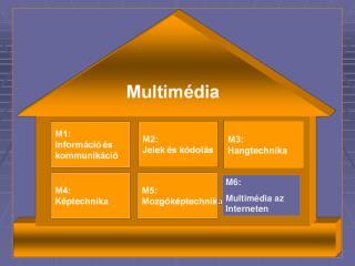 M6: Multim�dia az Interneten