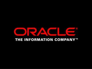 Новые возможности СУБД  Oracle Database 10 g Сергей Томин Ведущий консультант Oracle CIS
