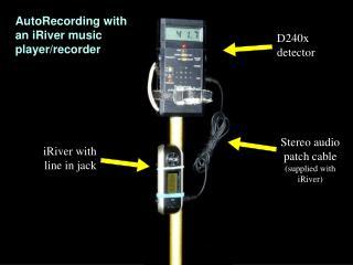D240x detector