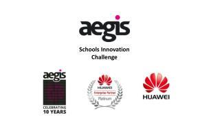 Schools Innovation Challenge