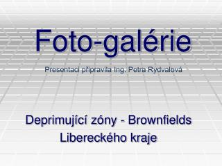Foto-galérie