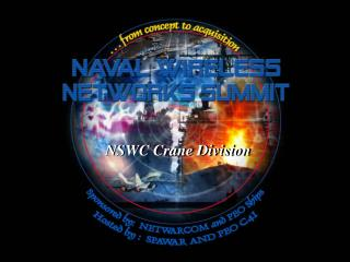 NSWC Crane Division