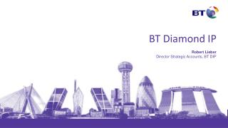 BT Diamond IP