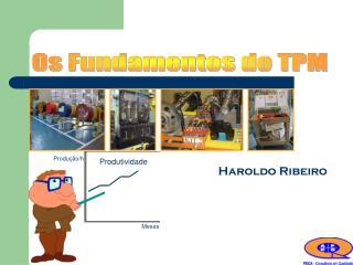 Os Fundamentos do TPM