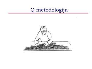 Q metodologija