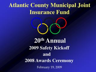 Atlantic County Municipal Joint Insurance Fund