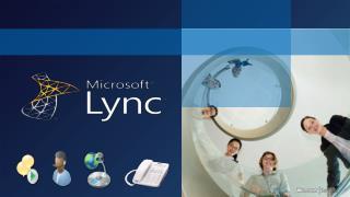 Lync  en 5' et 5 points c'est :