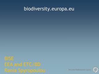 biodiversity.europa.eu