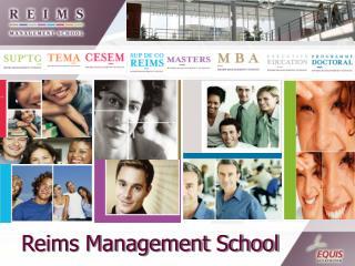 Reims Management School