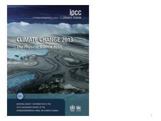IPCC 101