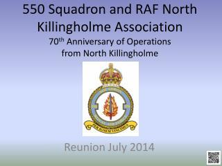 Reunion July 2014