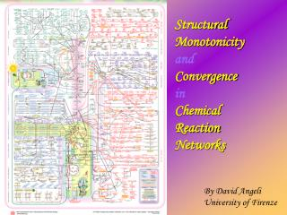 Structural  Monotonicity and Convergence in  Chemical  Reaction  Networks