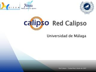 Red Calipso