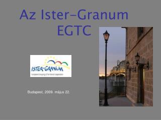 Az Ister-Granum EGTC