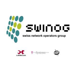 Agenda SwiNOG-10