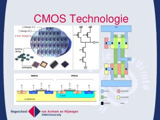 CMOS Technologie