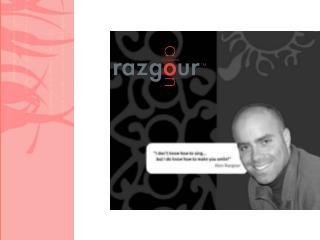 Alon Razgour