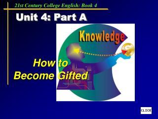 21st Century College English: Book 4
