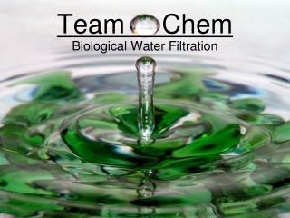 Team     Chem