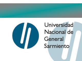 Instituto del Conurbano