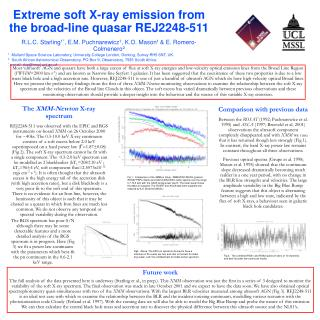 Extreme soft X-ray emission from the broad-line quasar REJ2248-511