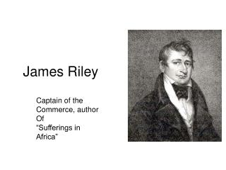 James Riley