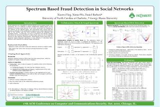 Spectrum Based RLA Detection