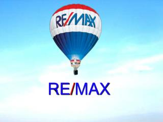 RE / MAX