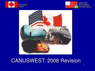 CANUSWEST: 2008 Revision