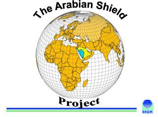 The Arabian Shield